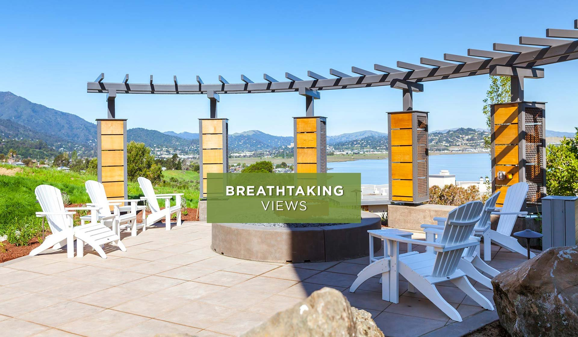 Preserve at Marin Apartment Homes - Exterior - Corte Madera, CA