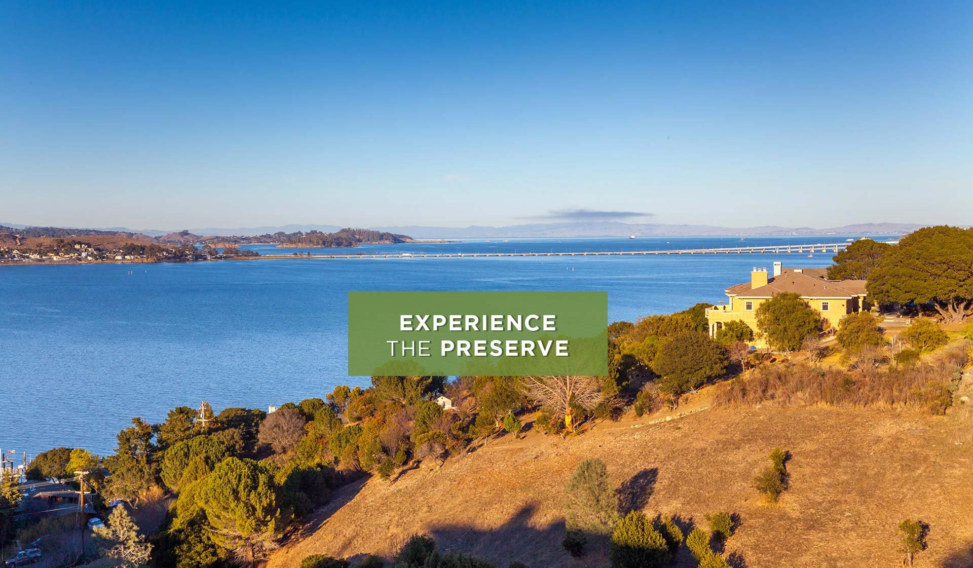 Preserve at Marin Apartment Homes - Ocean View - Corte Madera, CA
